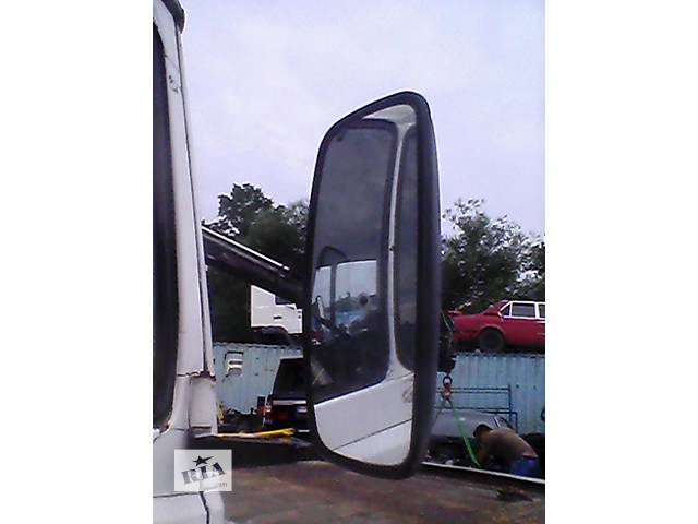 купить бу Б/у зеркало для грузовика Mercedes 814 в Ивано-Франковске