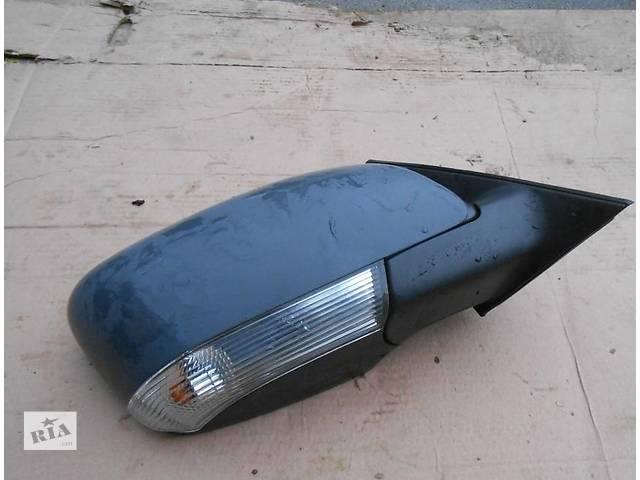 продам Б/у зеркало для легкового авто Kia Venga бу в Львове