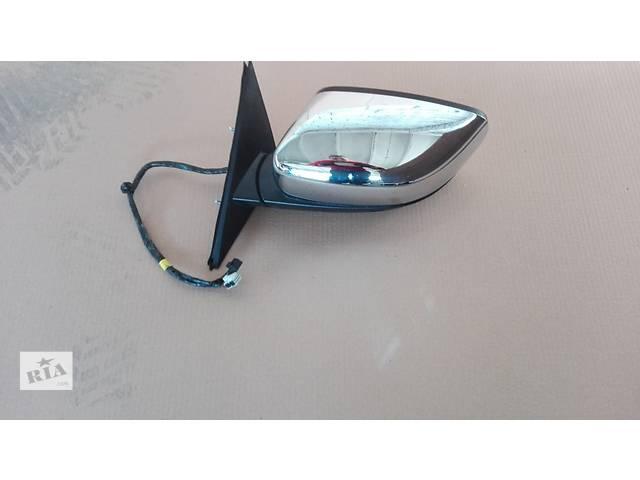 бу Б/у зеркало для легкового авто Lancia Thema в Львове