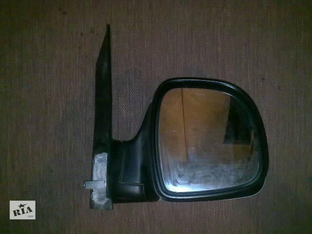 продам Б/у зеркало для легкового авто Mercedes Vito бу в Киеве