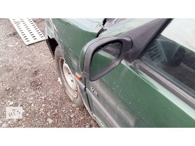бу Б/у зеркало для легкового авто Peugeot 306 в Ровно