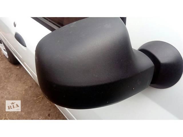 бу Б/у зеркало для седана Renault Logan в Запорожье