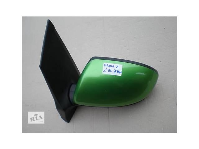 продам Б/у зеркало Mazda 2 бу в Киеве