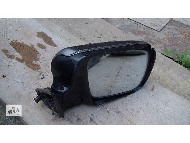 продам Б/у зеркало правое для легкового авто Subaru Forester 2007 бу в Коломые