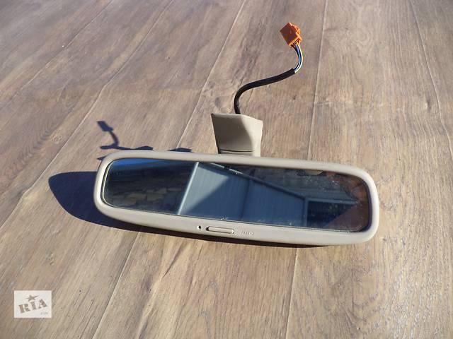 Б/у зеркало салона для кроссовера Lexus RX 300(I) 2000г- объявление о продаже  в Николаеве