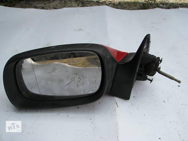 купить бу Б/у зеркало заднего вида боковое Opel Vectra B, GM0510411 в Броварах