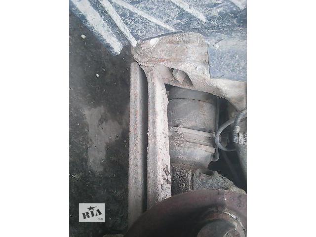 бу Б/уПолурессора задняя Renault Magnum Mack (Рено Магнум)для грузовика Renault Magnum 2001 в Киеве