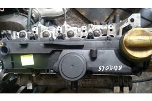 Б/в двигун для Dacia Duster 1    1.5 DCI   № K9K P732