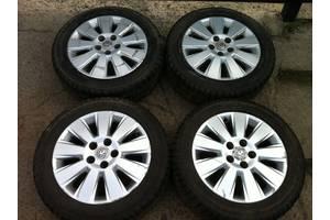 Б/в диски для Opel Signum R16 ET41 5*110
