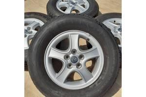 Б/в Диски R16 5x114.3 6,5j ET46 Toyota Camry Corolla Kia Cerato Nissan Teana Hyundai Tucson ix35 Creta i30 Suzuki Vitara