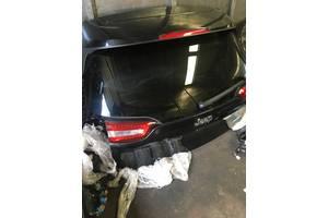 Б/в гальмівний диск для Jeep Cherokee 2016-2019