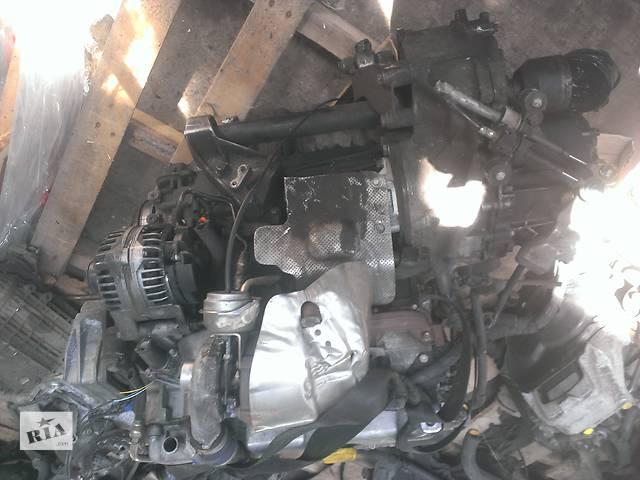 купить бу Б/в ПНВТ Паливний насос високого тиску 2,2 DTI Легковий Saab Сааб 9-3 2005 в Рожище