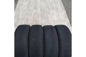 Б/в шини 205/55/16 Michelin Alpin A5 2x8мм 2х6мм зимові