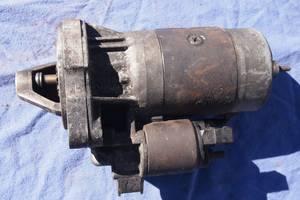 Б/у стартер 2.8 сди тди для Volkswagen LT35 2002рв на фольксваген лт 46 мотор 2.8 сди тди стартер оригинал пробег 280тис