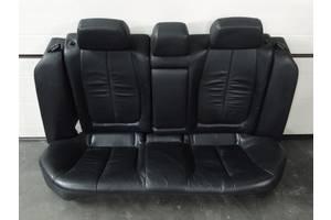 Б/у задние сиденья задний диван для Nissan Maxima QX A33 2000-2004г.