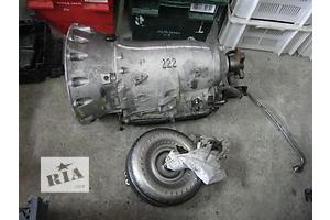 б/у АКПП Mercedes Vito груз.