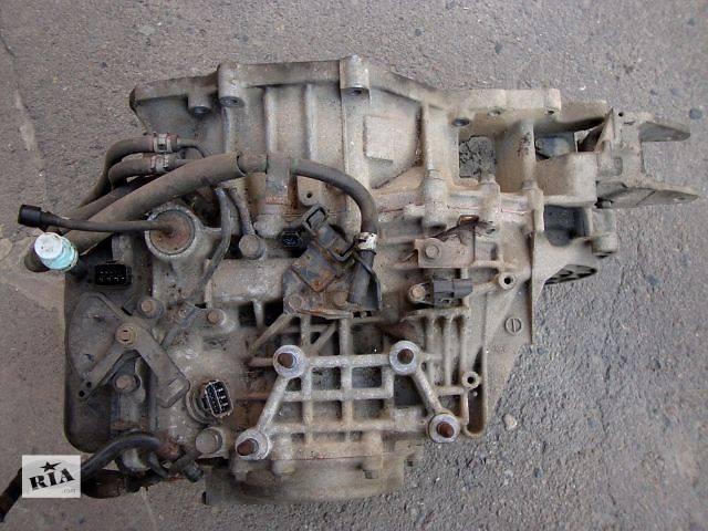 купить бу б/у  АКПП на 2.4 Mitsubishi Outlander 03 - 09р в Ровно