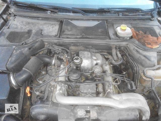 б/у АКПП и КПП АКПП FAZ Легковой Audi A8 2001- объявление о продаже  в Львове