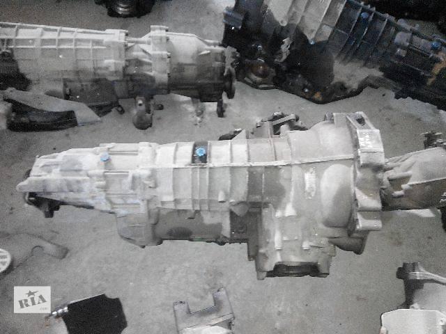 Б/у АКПП и КПП АКПП Легковой Audi A4 DPT 5HP-19- объявление о продаже  в Львове