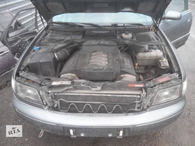 бу б/у АКПП и КПП АКПП Легковой Audi A8 1997 CJZ  5HP-19 в Львове