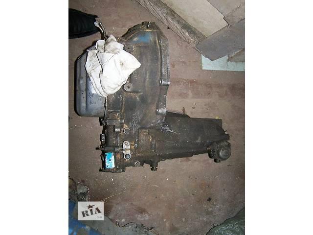 купить бу б/у АКПП и КПП АКПП Легковой Opel Kadett Хэтчбек 1990 в Одессе