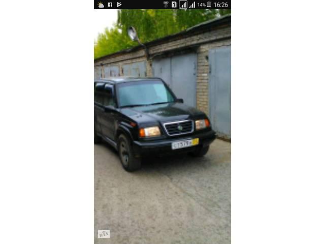 продам б/у АКПП и КПП АКПП Легковой Suzuki Vitara Кроссовер 1996 бу в Львове