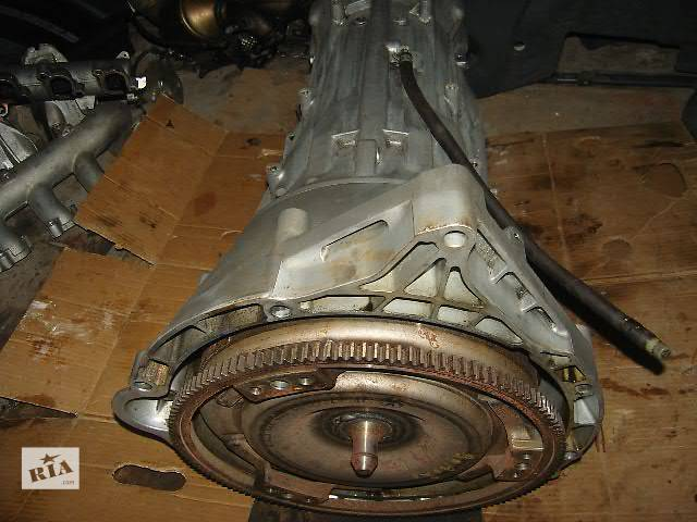 продам б/у АКПП и КПП АКПП Легковой Volkswagen Touareg бу в Сумах