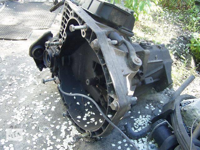 продам Б/у кпп для легкового авто Lancia Thema бу в Днепре (Днепропетровск)