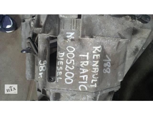 продам б/у АКПП и КПП КПП Легковой Renault Trafic Пассажирский Микроавтобус 1998 бу в Ивано-Франковске