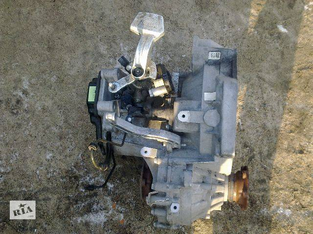 купить бу б/в АКПП та КПП КПП Легковий Volkswagen Caddy 2009 в Львові