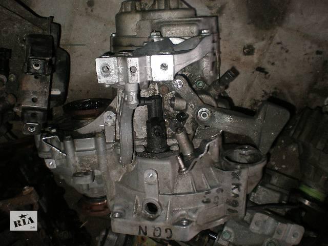 б/у АКПП и КПП КПП механическая Легковой Volkswagen Touran Минивен 2006- объявление о продаже  в Львове