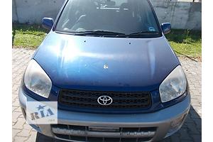 б/в Маточини задні / передні Toyota Rav 4