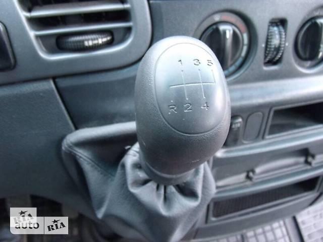б/у АКПП и КПП Кулиса переключения АКПП/КПП Легковой Mercedes Sprinter- объявление о продаже  в Николаеве