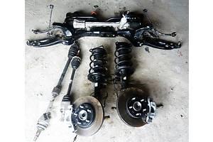 б/у Рулевые рейки Hyundai i30