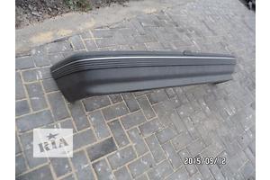 б/у Бамперы задние Opel Kadett