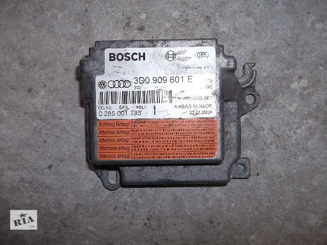 купить бу Б/у блок управления airbag для кроссовера Porsche Cayenne 2005 в Днепре (Днепропетровск)
