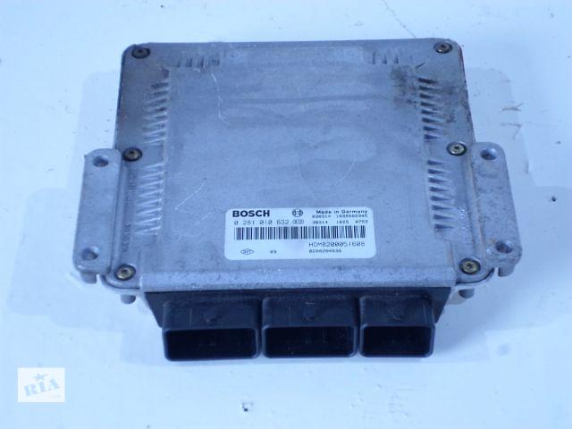 купить бу Б/у блок управления двигателем  Renault Trafic 2003 в Тернополе