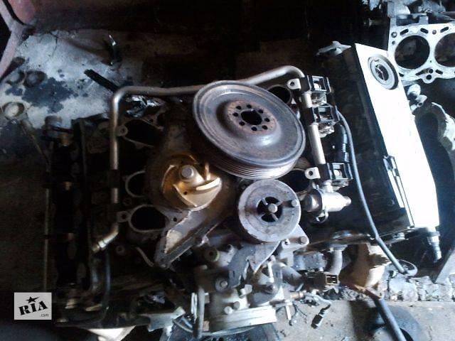 купить бу б/у Деталі двигуна Двигун Легковий Audi 100 1992 в Чопе