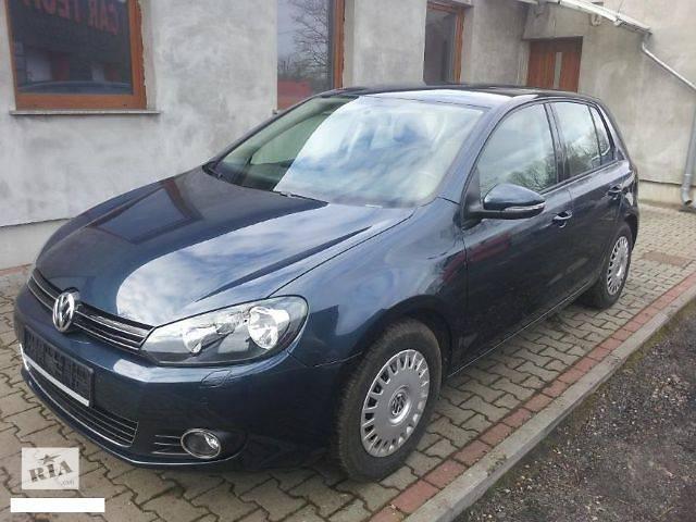 продам б/у Деталі кузова Дзеркало Легковий Volkswagen Golf VI 2012 бу в Львові