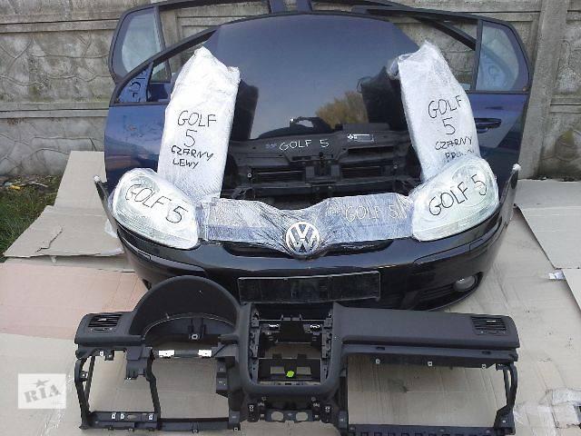 б/у Деталі кузова Крило переднє Легковий Volkswagen Golf VI 2008- объявление о продаже  в Львові