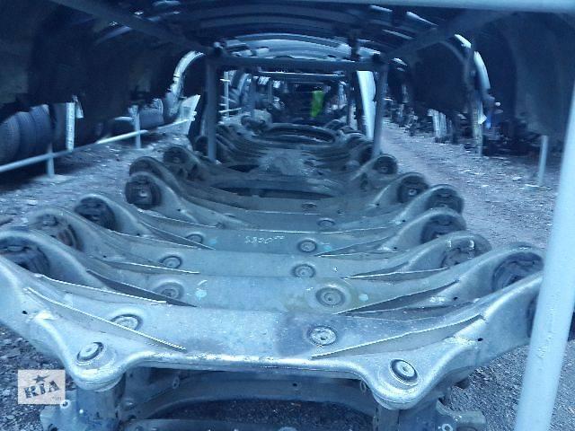Б/у Детали двигателя Балка мотора Легковой Mercedes S-Class 1998- объявление о продаже  в Львове
