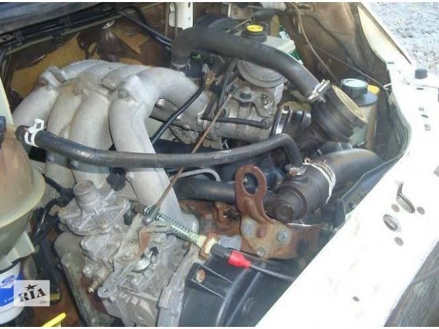 купить бу Двигатель 2,5 Д краб в сборе на Форд Транзит. Хорошее состояние в Виннице