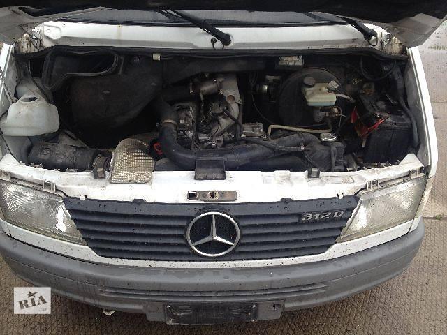 б/у Детали двигателя Двигатель Автобусы Mercedes Sprinter 312 1999- объявление о продаже  в Прилуках (Черниговской обл.)