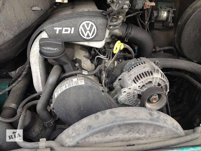 бу б/у Детали двигателя Двигатель Автобусы Volkswagen LT Грузовой в Прилуках (Черниговской обл.)