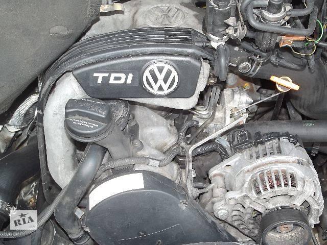 купить бу б/у Детали двигателя Двигатель Автобусы Volkswagen LT Грузовой в Прилуках (Черниговской обл.)