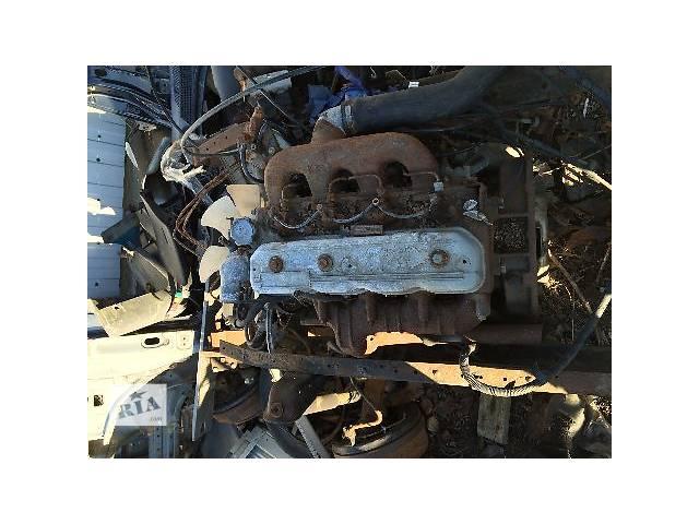 бу б/у Детали двигателя Двигатель Грузовики Dong Feng 2004 в Тетиеве
