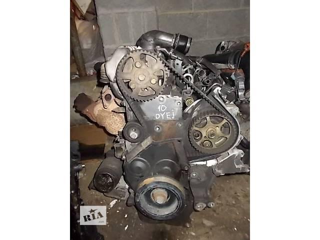 продам Б/у Детали двигателя Двигатель Легковой Citroen Jumpy пасс. 1995-2003 10DYEJ бу в Ровно