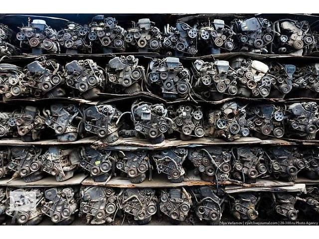 б/у Детали двигателя Двигатель Легковой Ford Mondeo 1995- объявление о продаже  в Львове