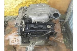 б/у Двигатели Infiniti EX35 AWD Journey