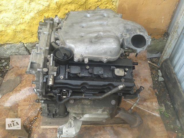 бу б/у Детали двигателя Двигатель Легковой Кроссовер Infiniti FX 2006 в Каменец-Подольском